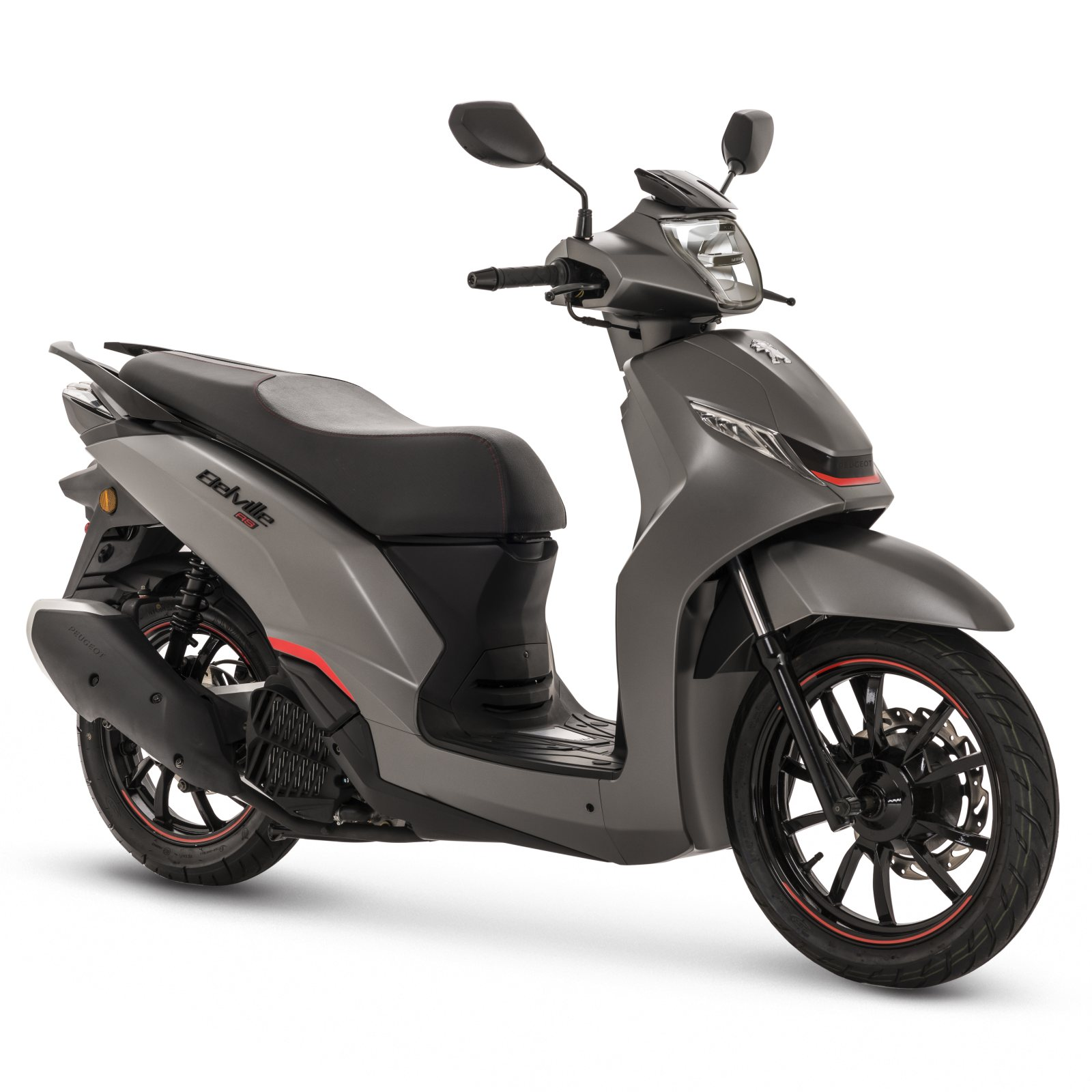 Belville 125i RS ABS 2019